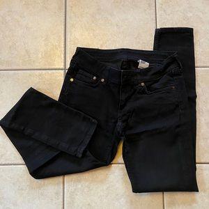 Jeans, low waist, skinny jeans